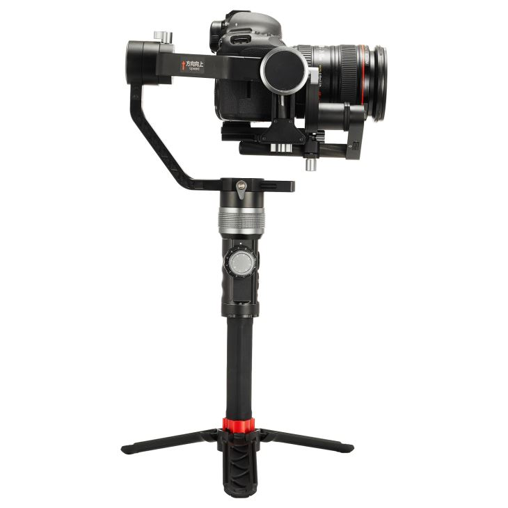 c27b63403bb 3-teljeline käeshoitav Gimbal DSLR kaamera stabilisaator Canon'i kaamera  jaoks