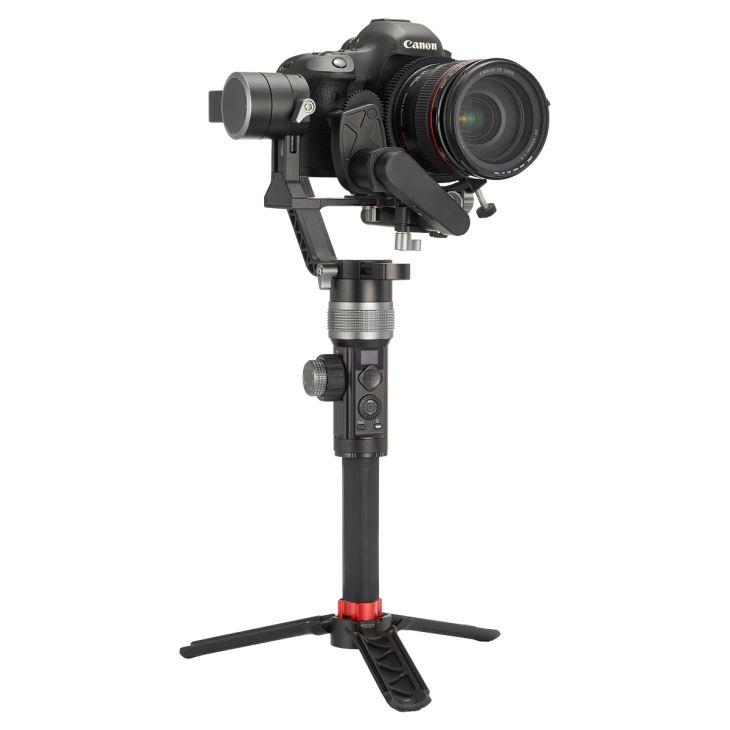 ac5d2e2412e Pihuarvuti 3-teljeline kaamera Dslr Gimbal Stabilisaator Nikoni harjadeta